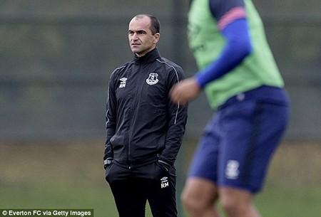 Tiết lộ: Everton suýt 'nẫng tay trên' M.U vụ mua Martial