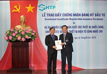 Điện Quang đầu tư dự án hơn 587 tỉ đồng