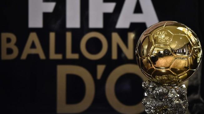 Nóng: Công bố danh sách 23 cầu thủ tranh Quả bóng vàng FIFA