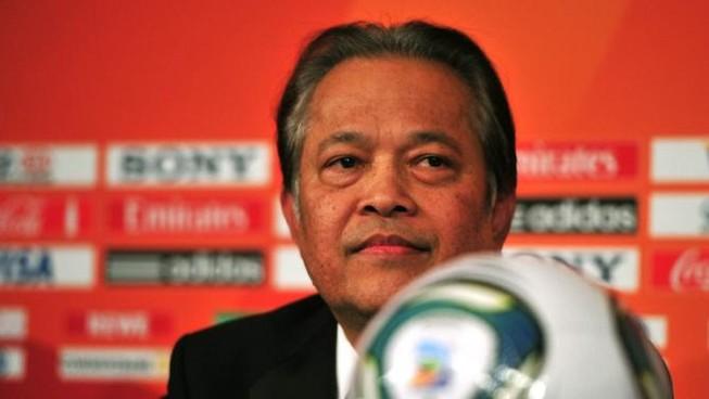 Chủ tịch LĐBĐ Thái Lan: 'Có âm mưu triệt hạ tôi'