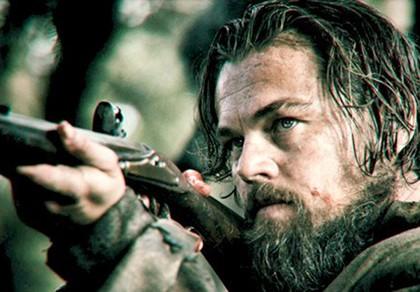 Leo DiCaprio tiết lộ phải ăn gan bò sống trong 'The Revenant'