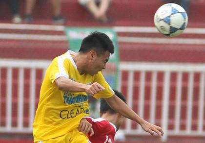 VCK bóng đá U-21 báo Thanh Niên: Hà Nội T&T quá mạnh