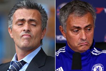 Điểm giống nhau kỳ lạ giữa Chelsea-Mourinho năm 2007 và 2015