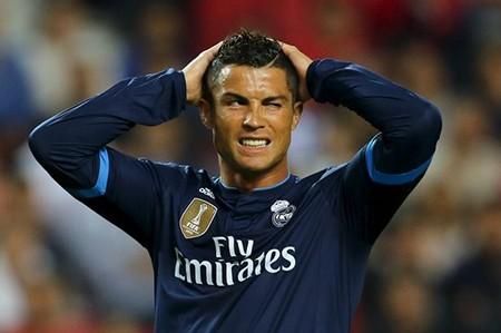 Real Madrid sẵn sàng bán Ronaldo với giá 80 triệu bảng