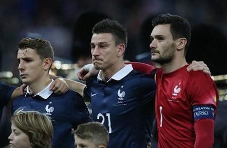 Những giọt nước mắt trên sân vận động Wembley