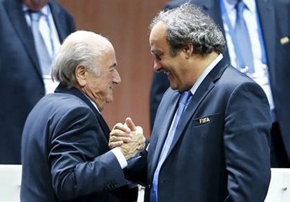 Sepp Blatter: 'Tôi nghĩ mình sắp chết'