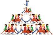 Chỉ 59 công ty đa cấp có đăng ký
