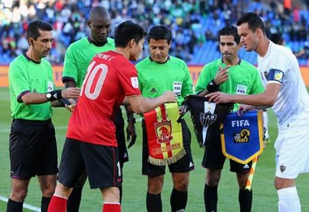 Điểm danh các đội tham dự FIFA Club World Cup