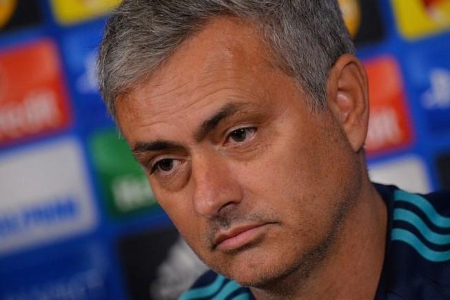 Nóng: Mourinho chỉ mặt bốn cầu thủ khiến Chelsea sa sút