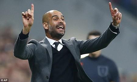 'Tôi biết Guardiola sẽ đến đâu'