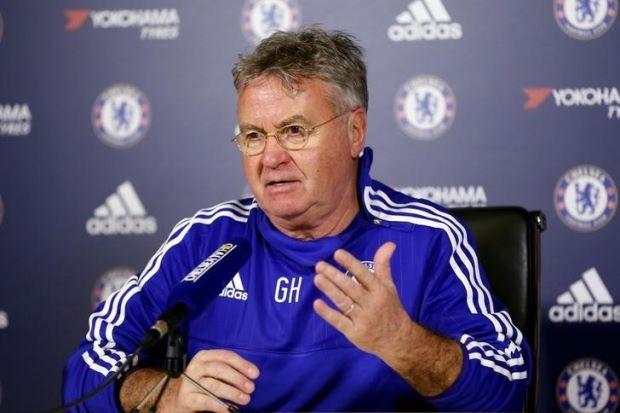'Chelsea có thể vào tốp 4'