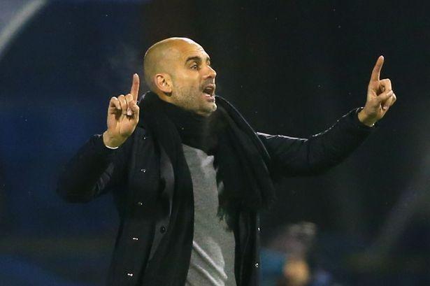 Nghi ngờ Mourinho, Man United tiếp cận Guardiola