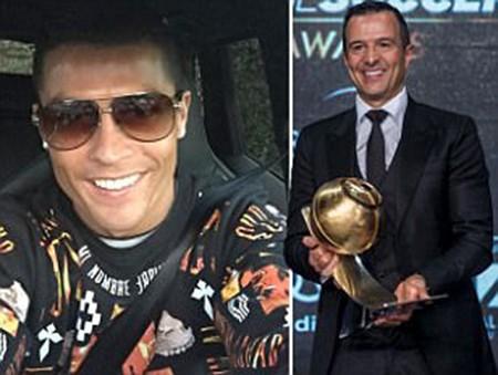 'Siêu cò' tiết lộ nơi kết thúc sự nghiệp của Ronaldo