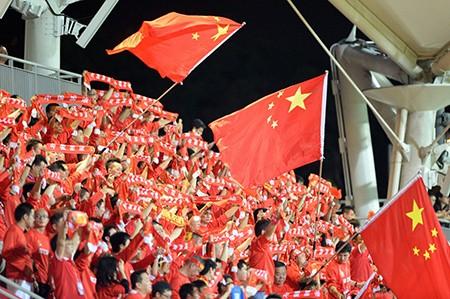 Vì sao Trung Quốc vận động đăng cai VCK Asian Cup 2023?