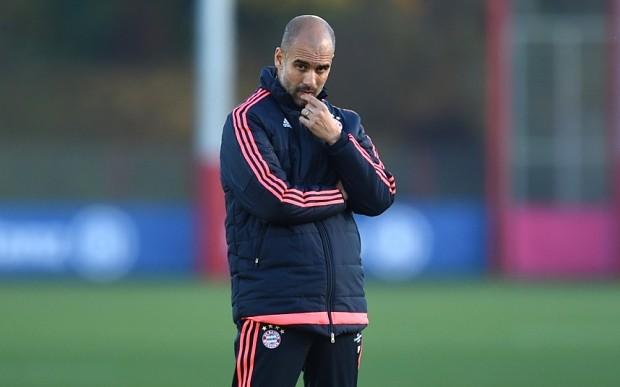 Pep Guardiola công khai 'tỏ tình' với Premier League