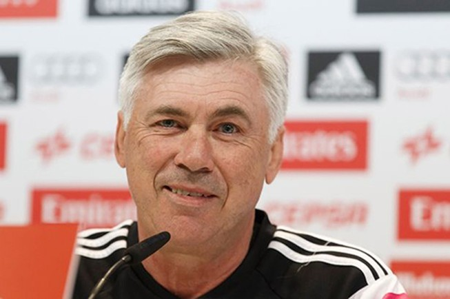 Tiết lộ: Man. United đã 'hụt' Ancelotti thế nào?