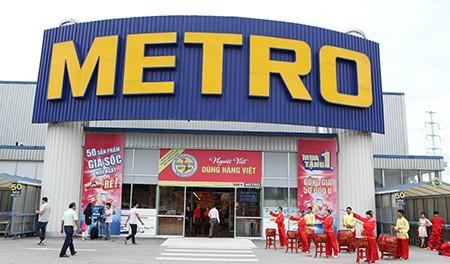 Thương vụ Metro Cash & Carry Việt Nam bán cho Thái Lan hoàn tất