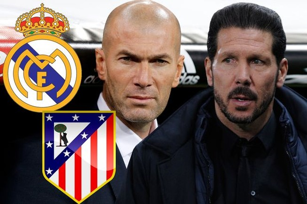 Sốc: Real và Atletico bị cấm chuyển nhượng đến hè năm 2017