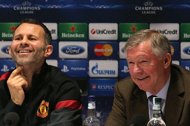 Nóng: Van Gaal bị sa thải, Sir Alex sẽ trở lại cứu Man Utd