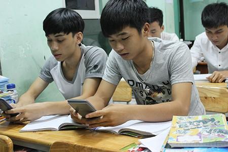 Lo lắng tổ chức ôn thi tốt nghiệp THPT