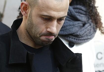 Siêu sao của Barcelona nguy cơ ngồi tù 1 năm vì trốn thuế