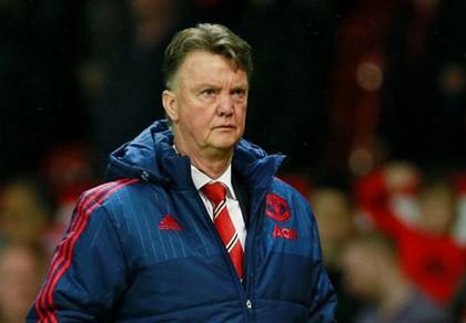 Được Man Utd bảo vệ, liệu Van Gaal có thoát 'án tử'?