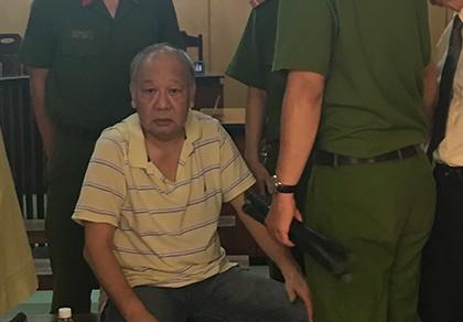 Việt kiều Pháp trộm cước quốc tế 10 tỉ đồng trốn 15 năm