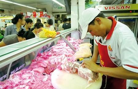 Lần đầu đấu giá ra công chúng, Vissan thu về hơn 900 tỉ đồng