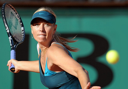 Sốc: 'Búp bê' Nga Sharapova dính doping