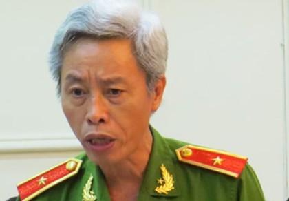 Tướng Phan Anh Minh: 'Kê khai tài sản rất ảo rồi cất hộc bàn'