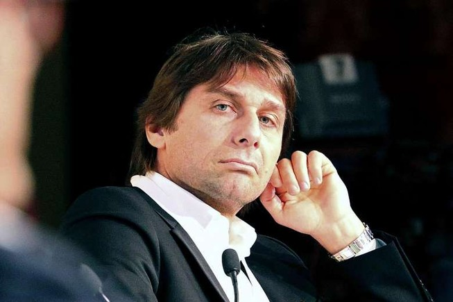 """Conte chưa đến Cheslea đã xây dựng """"dream team"""""""