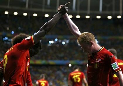 Không hủy trận Bỉ - Bồ Đào Nha