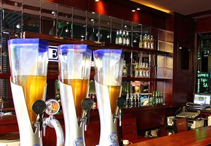 Buộc các Beer Club phải quy định trang phục của khách hàng