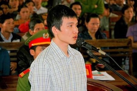 Án chung thân cho kẻ giết người gây rúng động Quảng Nam