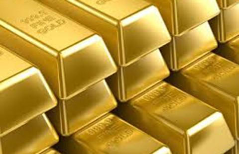 Vàng nội rẻ hơn vàng ngoại gần 500.000 đồng/lượng