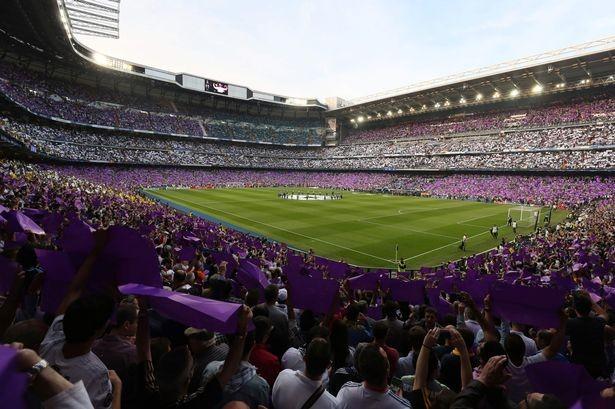 Real Madrid, Barcelona, M.U là những CLB giá trị nhất thế giới
