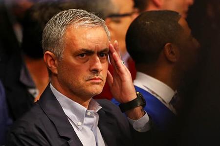 Nóng: Man United sẽ bổ nhiệm Mourinho trong vài giờ tới