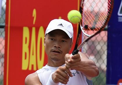 Quần vợt Công an nhân dân vô địch đồng đội
