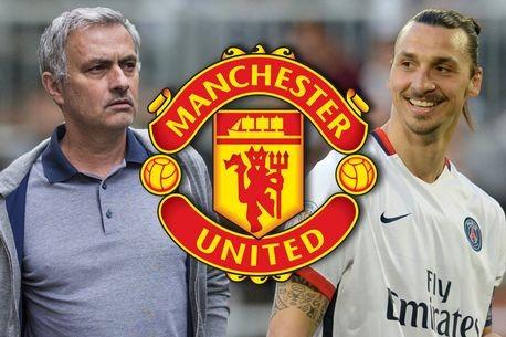 Ibrahimovic chính thức 'chốt' tương lai: M.U hay CLB Trung Quốc?