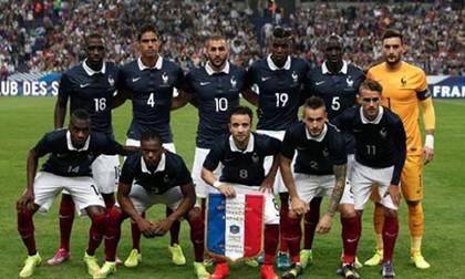 Nhận định bảng A Euro 2016: Chủ nhà Pháp chấp tất