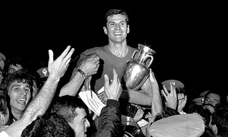 Euro 1968 - Euro của những lần đầu tiên