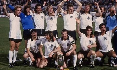 Euro 1980: Bóng đá Đức khẳng định vị thế độc tôn