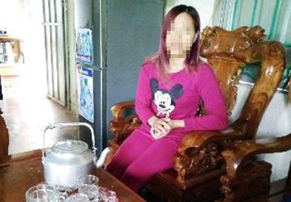 Người phụ nữ quên tiếng Việt sau 14 năm bị bán sang Trung Quốc