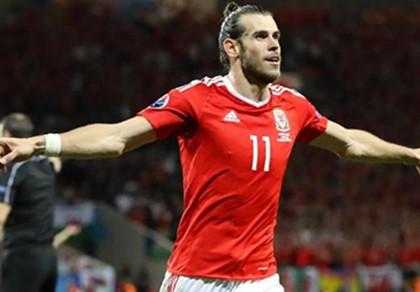 Xứ Wales, Gareth Bale và 'cái bóng' từ người Anh