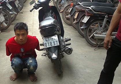 Nhà trọ có nhiều xe máy: 'Mồi ngon' của trộm cắp!