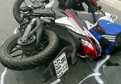 Chưa đầy 24 giờ, 3 người bị tai nạn chết trên cung đường tử thần