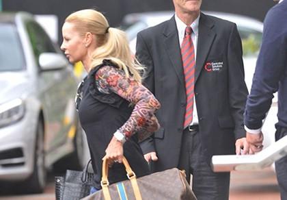 Vì vợ, Ibrahimovic bỏ khách sạn hạng sang ở MU
