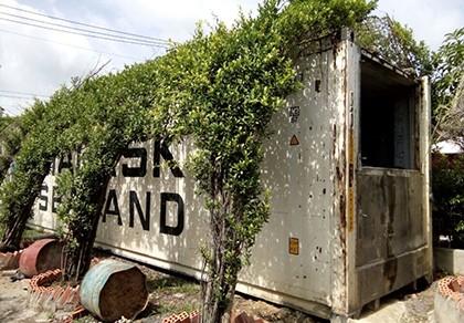 Vụ xử container ở quán Xin chào: 'Công trình' thứ 2 bị đình chỉ của ai?