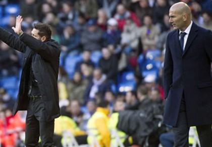 Real và Atletico bị cấm chuyển nhượng 2 mùa liên tiếp