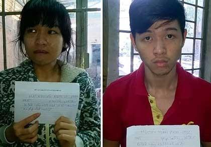 Báo động: Dụ dỗ học sinh cấp III sử dụng ma túy